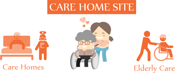 Care Home Site Logo